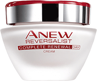 Avon ANEW Reversalist Complete Renewal Day Cream SPF 25